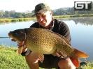 Frans Meyer - 16lb 9oz (7.5kg)