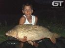 Clayton Hugo - 18lb 12oz (8.5kg)