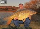 Anthony Cox - 35lb 15oz (16.3kg)