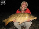 27lb 11oz (12.57kg) Doorndraai 2008