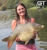 Karen - 19lb 3oz (8.7kg) Potbelly